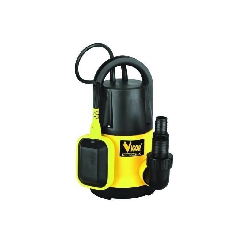 ELETTROPOMPA SUB 005 VIGOR Cod.7547020 - Vigor