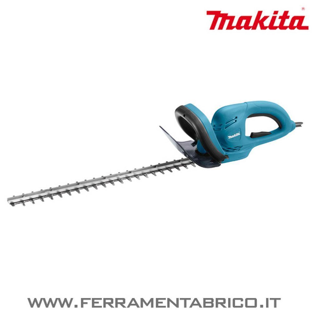 Tagliasiepi Uh52-61 Cod.7091810 - Makita