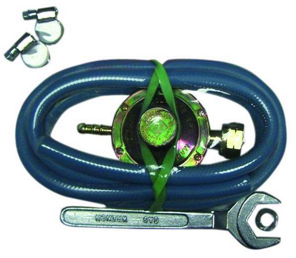 Regolatore Bassa Pressione In Kit Cod.9792210 - Blinky