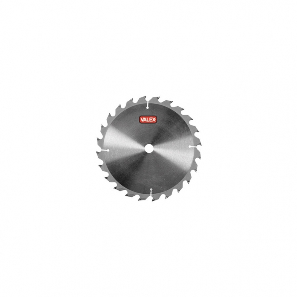 Lama Per Taglio Legno 160/20Mm Z18 Cod.1452772 - Valex