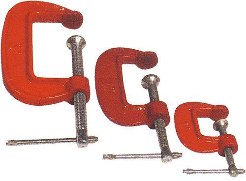 Morsetti set 3 pezzi Cod.20850 - Inventario