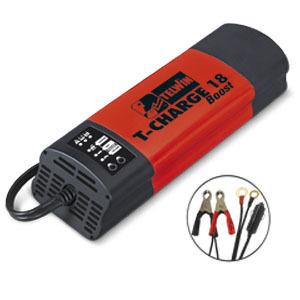 Mantenitore di caricaT-Charge 18 Boost 12V Cod.807561 - Telwin