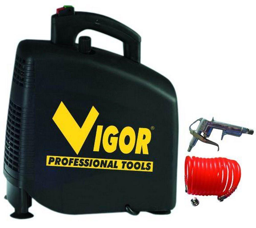COMPRESSORE 220 VOLT - VCA-ZERO KIT Cod.5635002 - Vigor