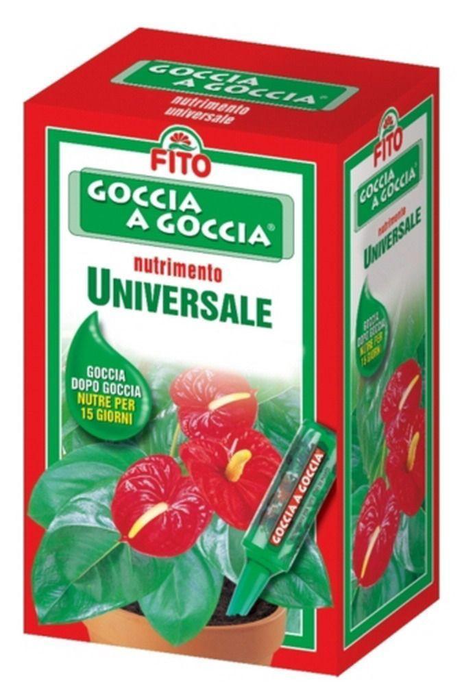 NUTRIZIONALE GOCCIA GOCCIA - UNIVERSALE Cod.7470010 - FITO