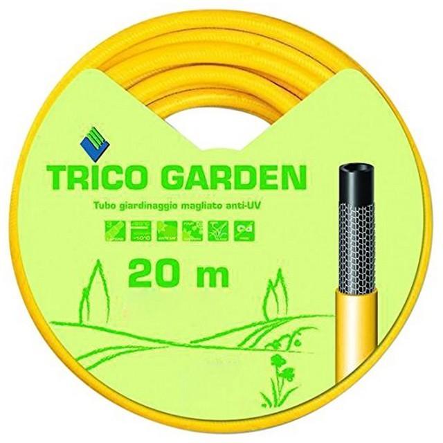 TUBO TRICO GARDEN ANTI UV 20 MT. Cod.7649710 - Fitt