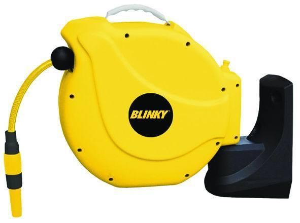 AVVOLGITUBO A PARETE AUTOMATICO Cod.7730810 - Blinky