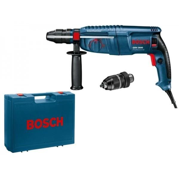 TASSELLATORE  GBH 2600 - 720 WATT Cod.8895023 - Bosch
