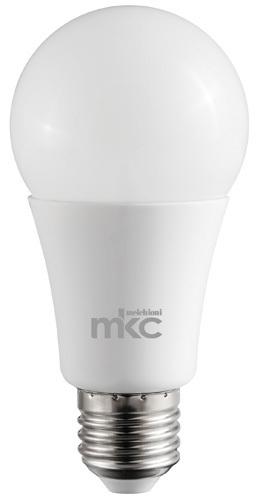LAMPADA GOCCIA A60 LED 12W 12V4000K E27          Cod.499048442 - Mkc