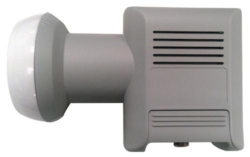 CONVERTITORE DPDCSS1 DCSS+SCR 16 USER            Cod.559571079 - Mkc