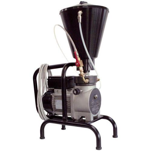 Pompa K300 Airless Elettrica 230 V A Membrana Carrellata Fissa