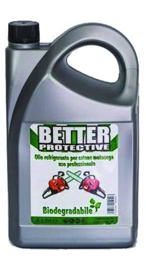 PROTETTIVO P/MOTOSEGHE 4 LITRI CA Cod.4635010 - Better