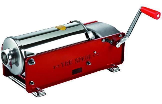 Insaccatrici A Mano Trespade Modello 05 Lt. 5_Cod. 9560005_Tre Spade