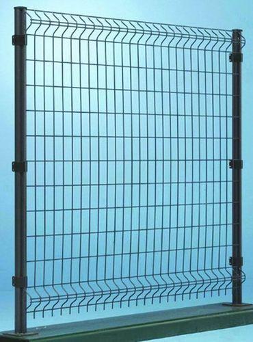 PANNELLI BEKAFOR CLASSICANTRACITE RAL-7016 Cod.110770 - Vuemme