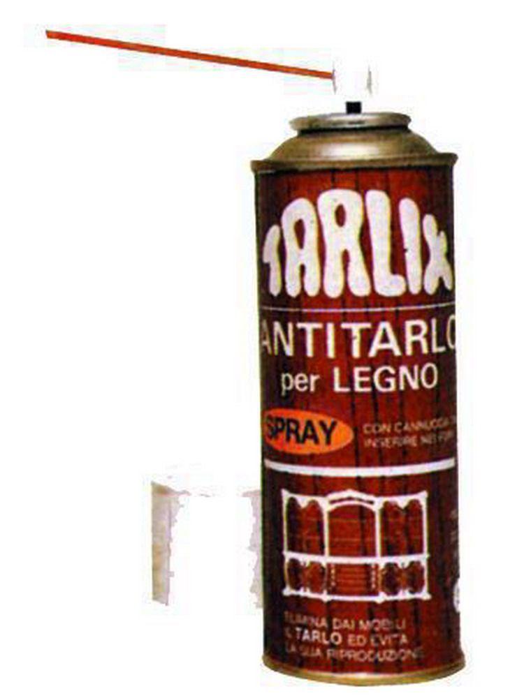 PROTETTIVO ANTITARLOTARLIX SPRAY Cod.3348210 - Vuemme