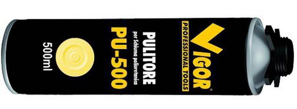 PULITORE    P/SCHIUMAPU-500 ATT.UNIVERSAL Cod.3275815 - Vigor