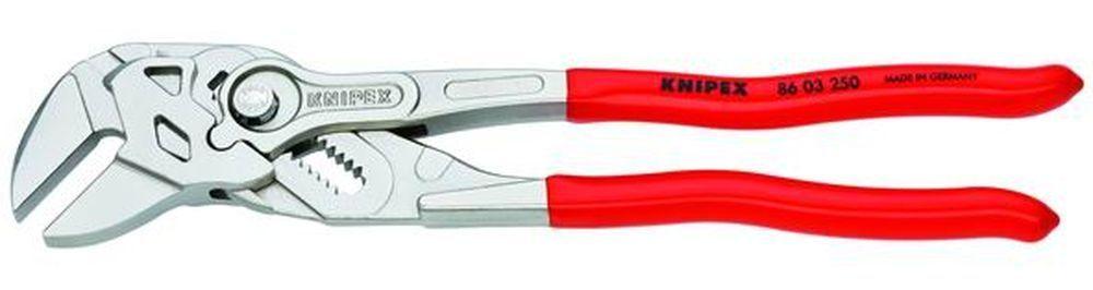 PINZE POLIGRIP   86-03 PINZA E CHIAVE Cod.3710015 - Knipex