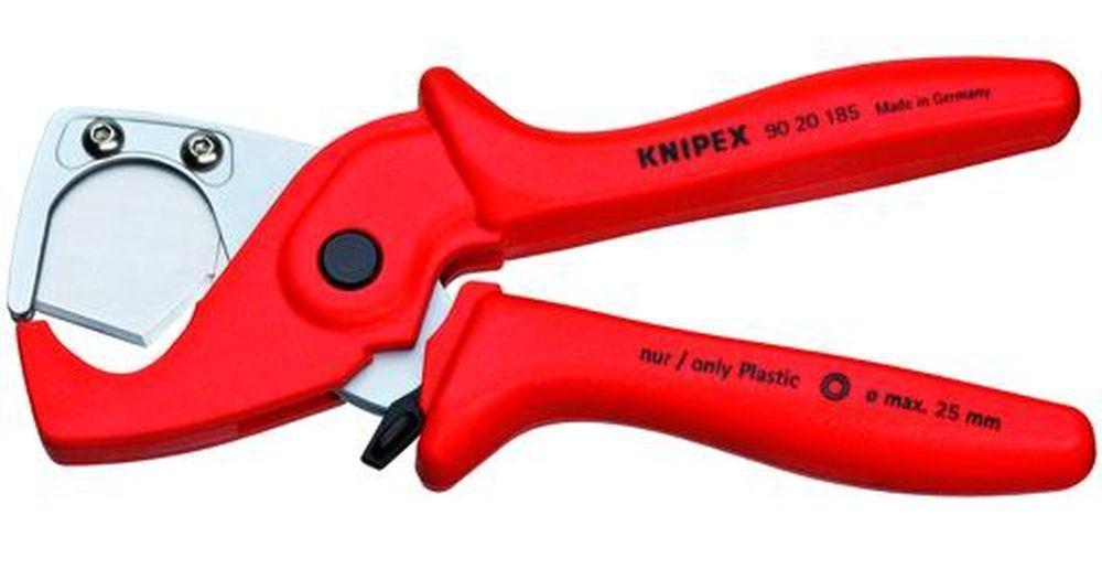 TAGLIATUBI   90-20 TUBI E GUAINE Cod.3749010 - Knipex