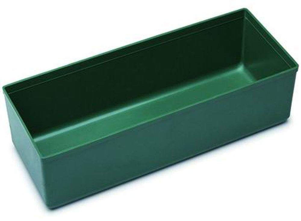 VASCHETTE    P/CASSETTIERESERVOBLOCK VERDI Cod.4039510 - Terry Plastic