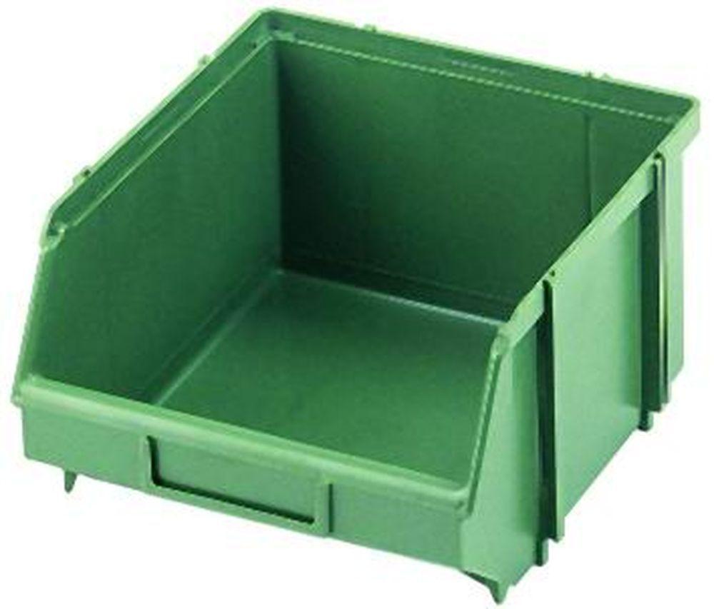 CONTENITORI    UNIONBOXPLASTICA 218X234X129 Cod.4045025 - Terry Plastic
