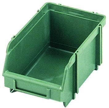 CONTENITORI    UNIONBOXPLASTICA  104X160X76 Cod.4045010 - Terry Plastic
