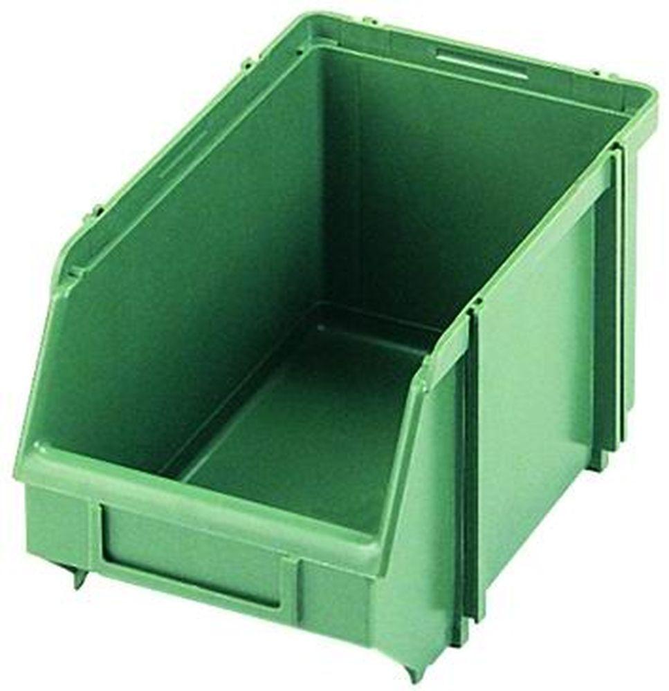 CONTENITORI    UNIONBOXPLASTICA 147X234X129 Cod.4045020 - Terry Plastic