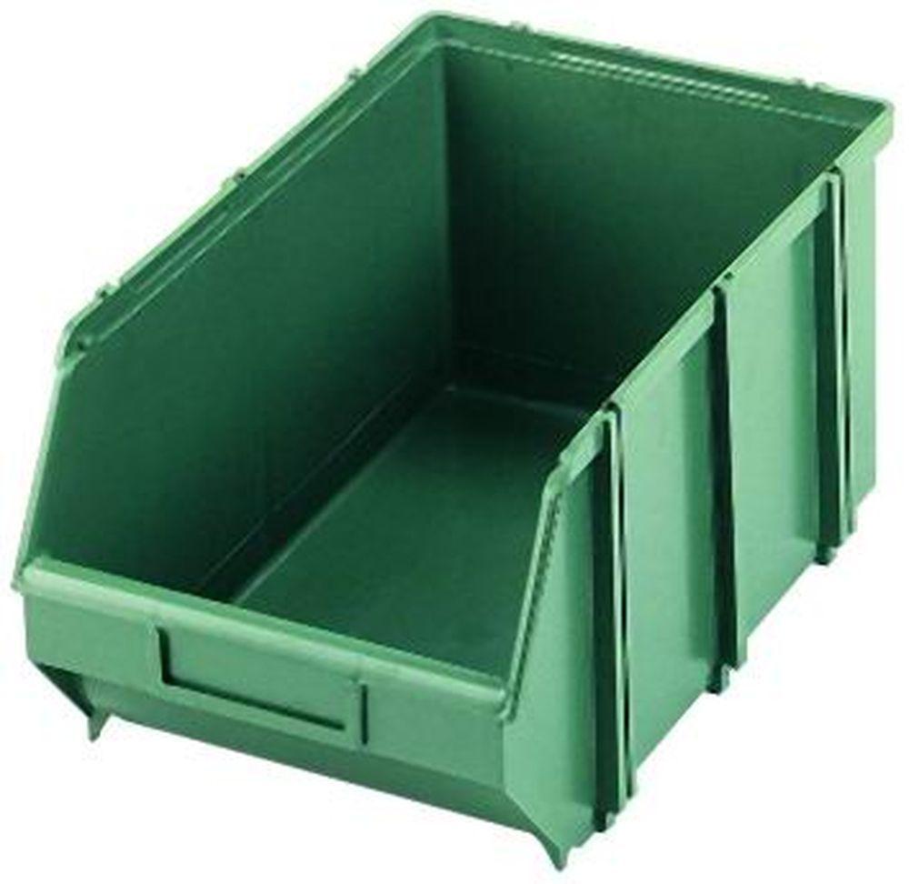 CONTENITORI    UNIONBOXPLASTICA 210X341X167 Cod.4045030 - Terry Plastic