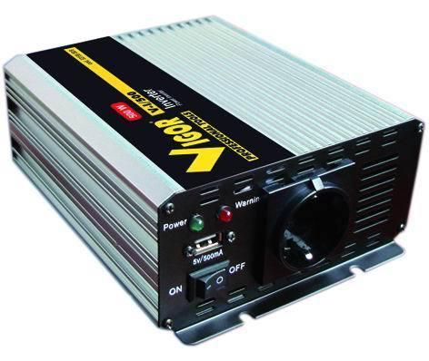 INVERTER   V-I/500 Cod.5315050 - Vigor