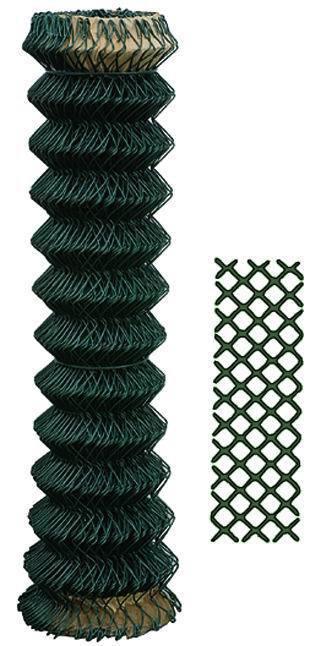 GRIGLIA PLASTICATA 50X50ROTOLO MT.20 PESANTE Cod.54012 - Vuemme