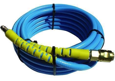 TUBO P/COMPRESSORI PVC13X8 RACCORDATO Cod.5668510 - Vuemme