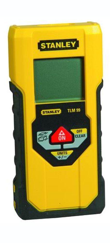 DISTANZIOMETRI   TLM-99 LASER Cod.5844003 - Stanley