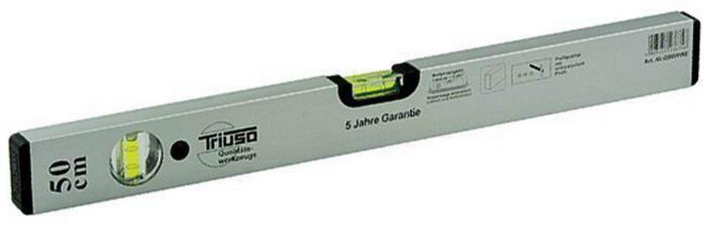 Livelli Triuso Alluminio2 Bolle_Cod. 5916206_Vuemme