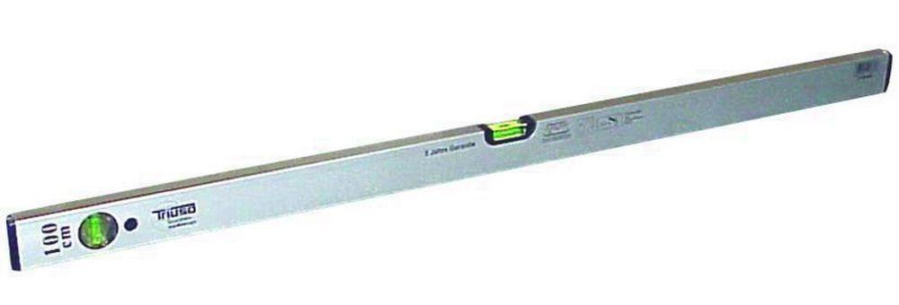 Livelli Triuso Alluminio2 Bolle Lunghi_Cod. 5917020_Vuemme