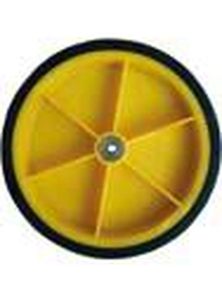 Ruote Plastica P/Carrellip/Golia Acciaio_Cod. 5970820_Vuemme