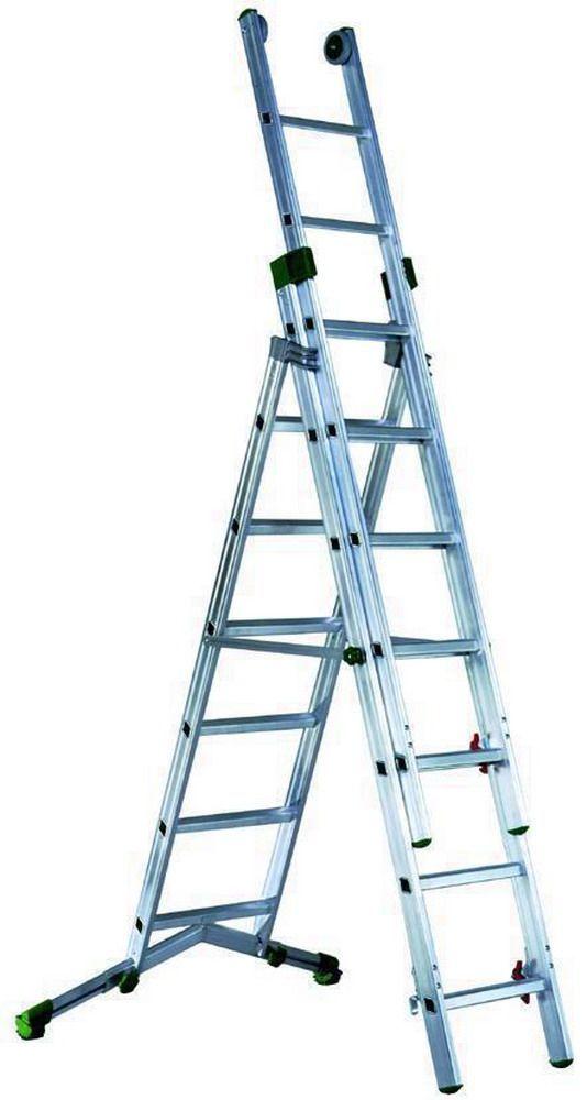 Scale    Prima2 Rampe 6+7 Gradini_Cod. 5984720_Facal