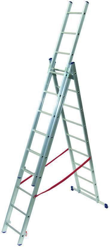 Scale    Stilo3 Rampe 9+9+9 Gra_Cod. 5984620_Facal