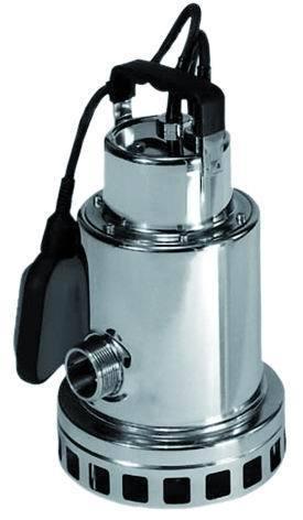 Elettropompe Sub Nocchiomnia-80/5 Inox Auto_Cod. 7574027_Vuemme