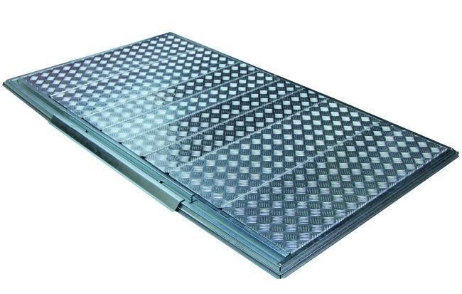 Pavimenti P/Casette Metallop/Modello Ambra_Cod. 7969305_Vuemme