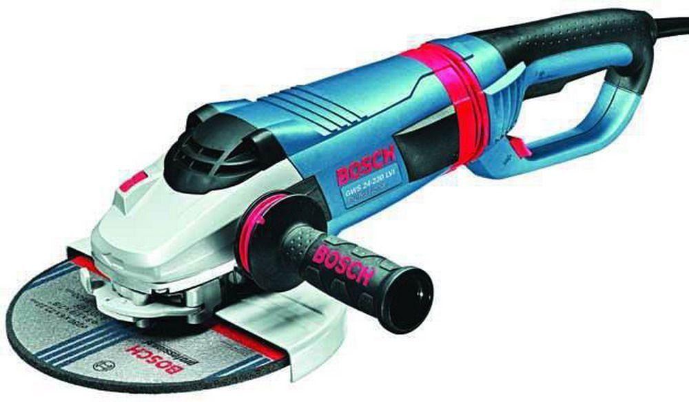 Smerigliatrici   Gws 24-230 Lvi_Cod. 8869010_Bosch