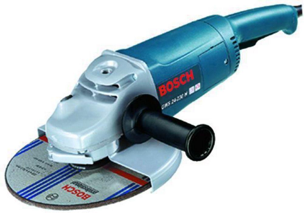 Smerigliatrici   Gws 24-230 Jh_Cod. 8869015_Bosch