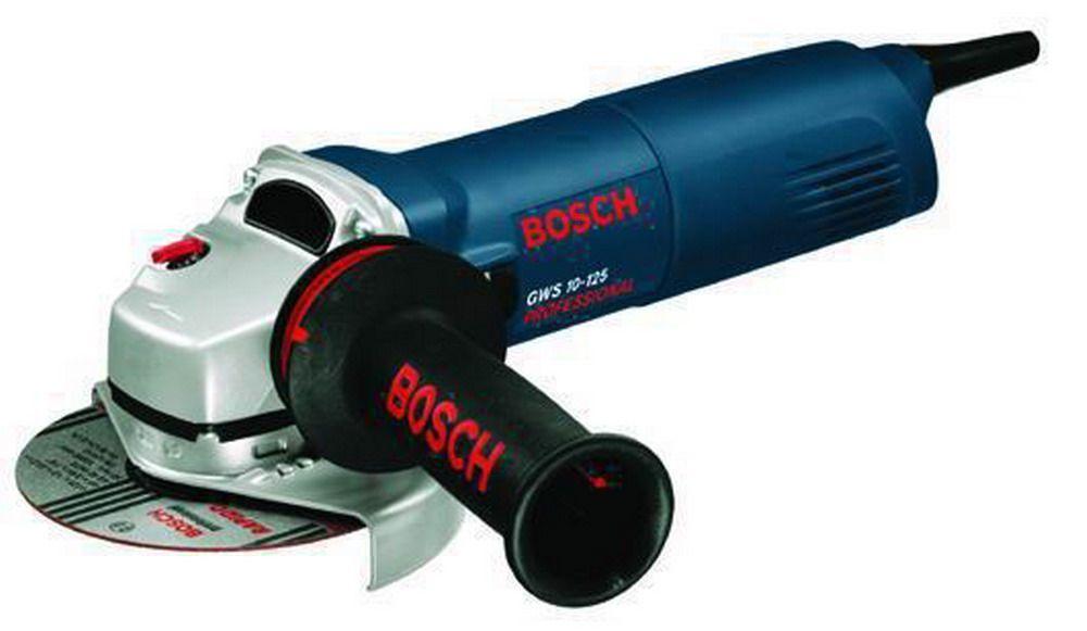 Smerigliatrici   Gws 11-125_Cod. 8869030_Bosch