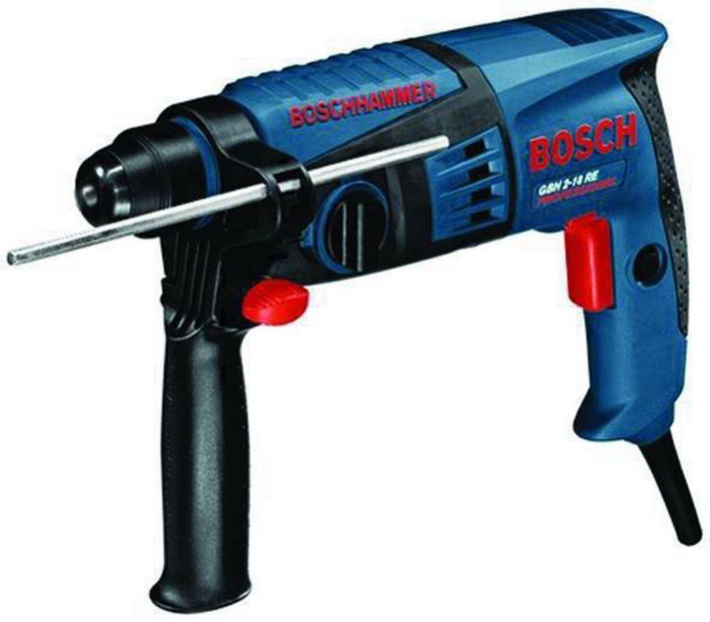 Tassellatori   Gbh 2-20 D Roto-Stop_Cod. 8891010_Bosch