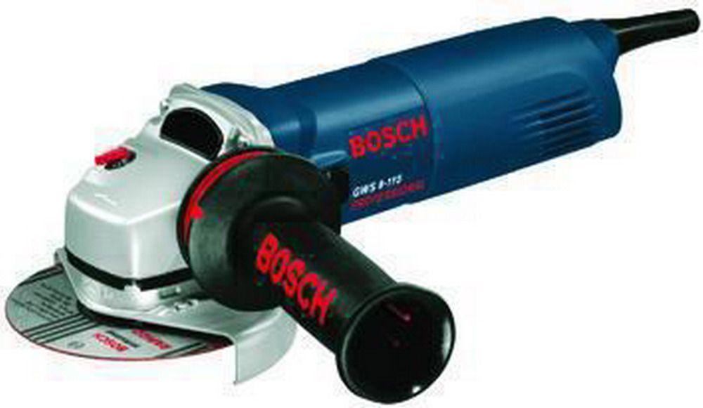 Smerigliatrici   Gws 850Ce_Cod. 8869024_Bosch