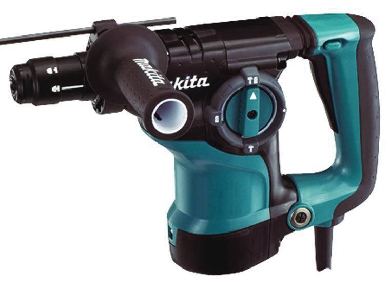 Tassellatori   Hr-2811F Sds-28Mm 3F_Cod. 8951830_Makita