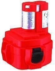 Acc.Ri    Batterie12V-2Ah Ni-Cd_Cod. 8954920_Makita