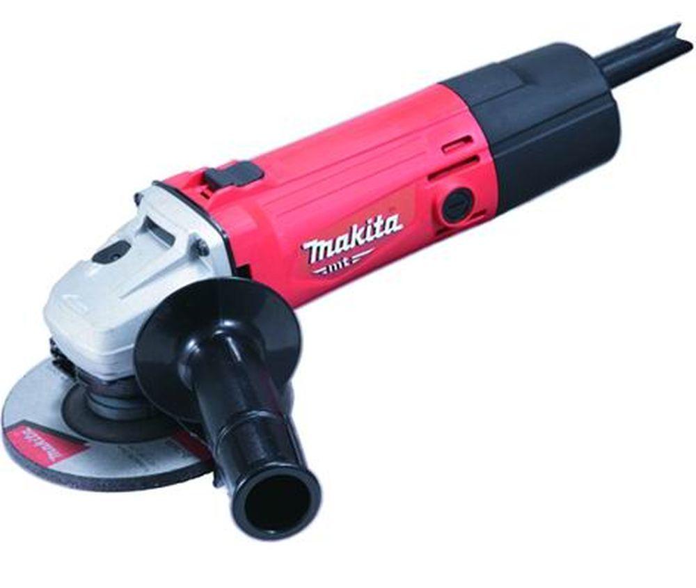 Smerigliatrici   Rossa M9502R 115Mm_Cod. 8953050_Makita