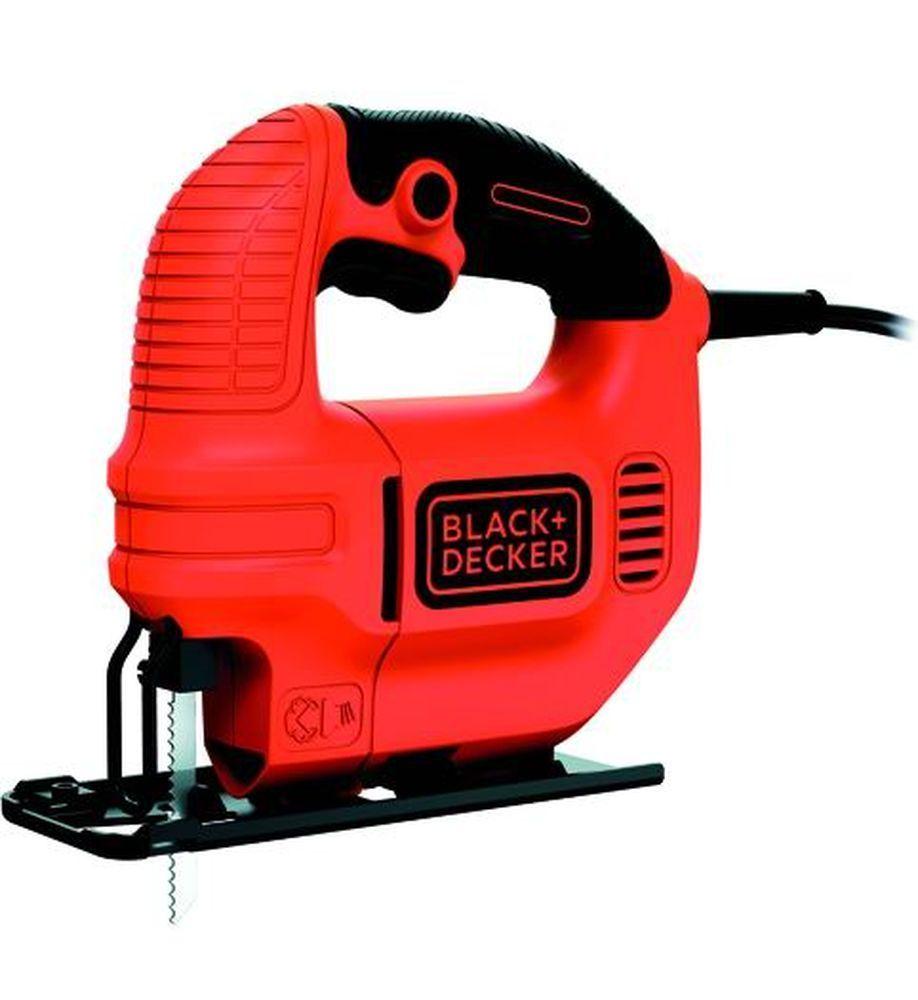 Seghetti   Ks501-Qs Compatto_Cod. 8973510_Black & Decker
