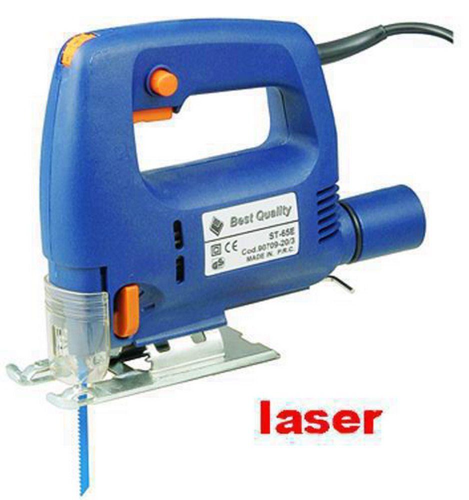 Seghetti   St-65E Laser +New_Cod. 9070920_Best Quality