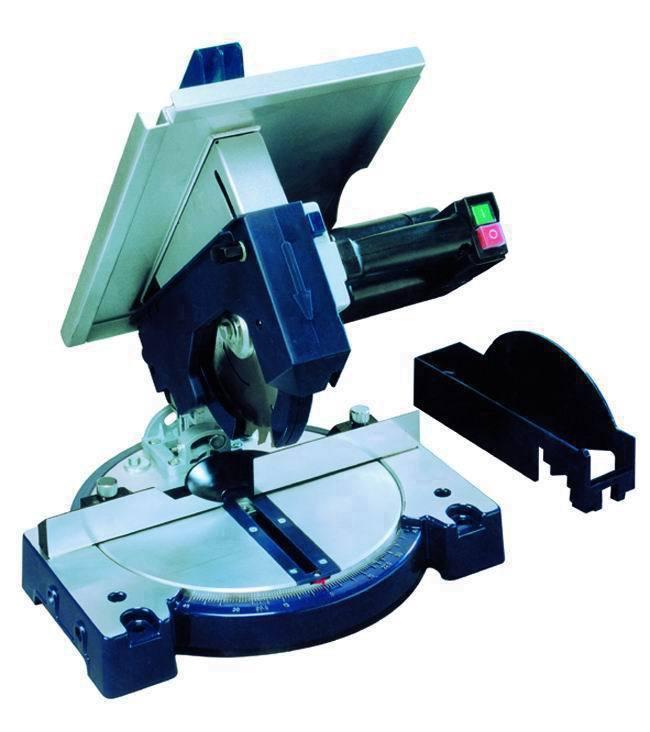 Troncatrici   Trb-210 Combinata_Cod. 9083010_Best Quality