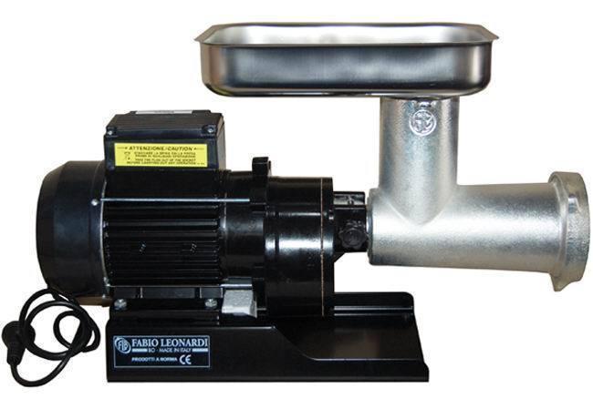 Tritacarne Elettrici Flbc/Motoriduttore Mr10_Cod. 9527532_Vuemme