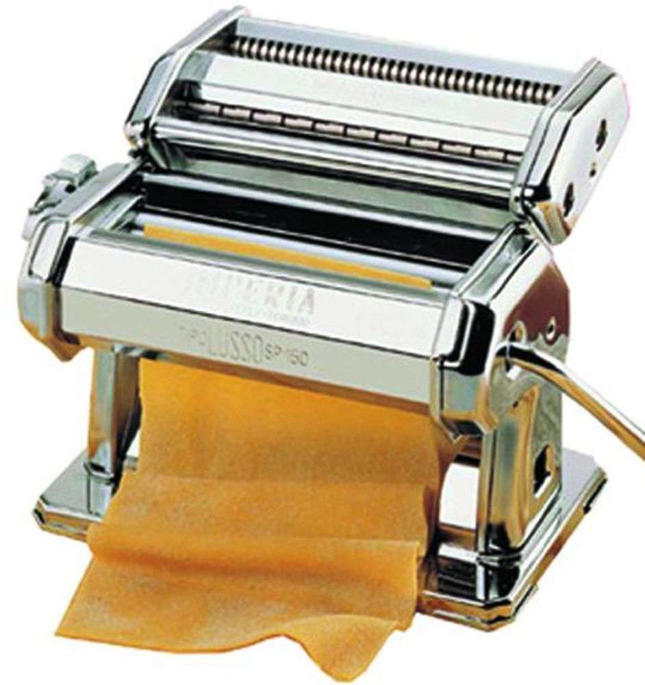 Macchine P/Pasta  Sp-150 Manuale_Cod. 9565010_Imperia